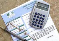 Calculer ses impots sur le revenu