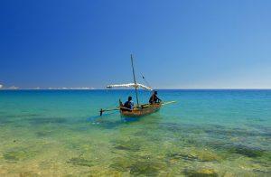 Pêcheurs à Madagascar