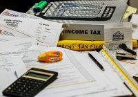 Charges déductibles, pensez-y en déclarant vos revenus locatifs