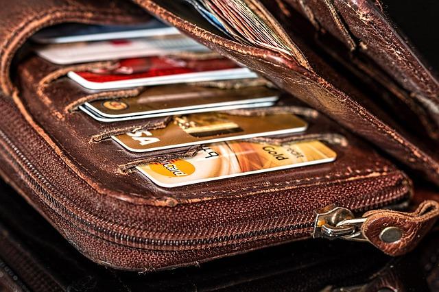 Changer de carte bancaire