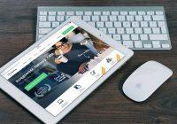 Consulter une banque en ligne