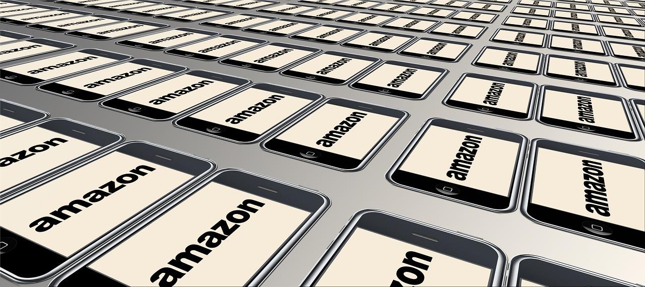 Amazon et son programme partenaire
