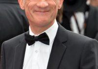 Gilles Bouleau à Cannes en 2016