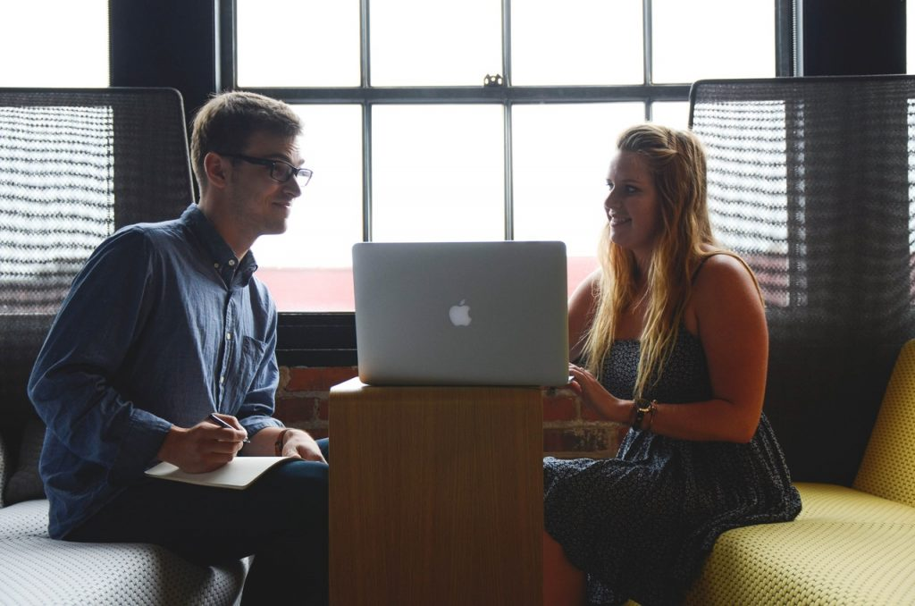 Les freelances, des gens heureux