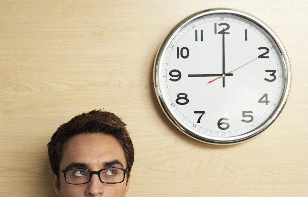 Etre ponctuel