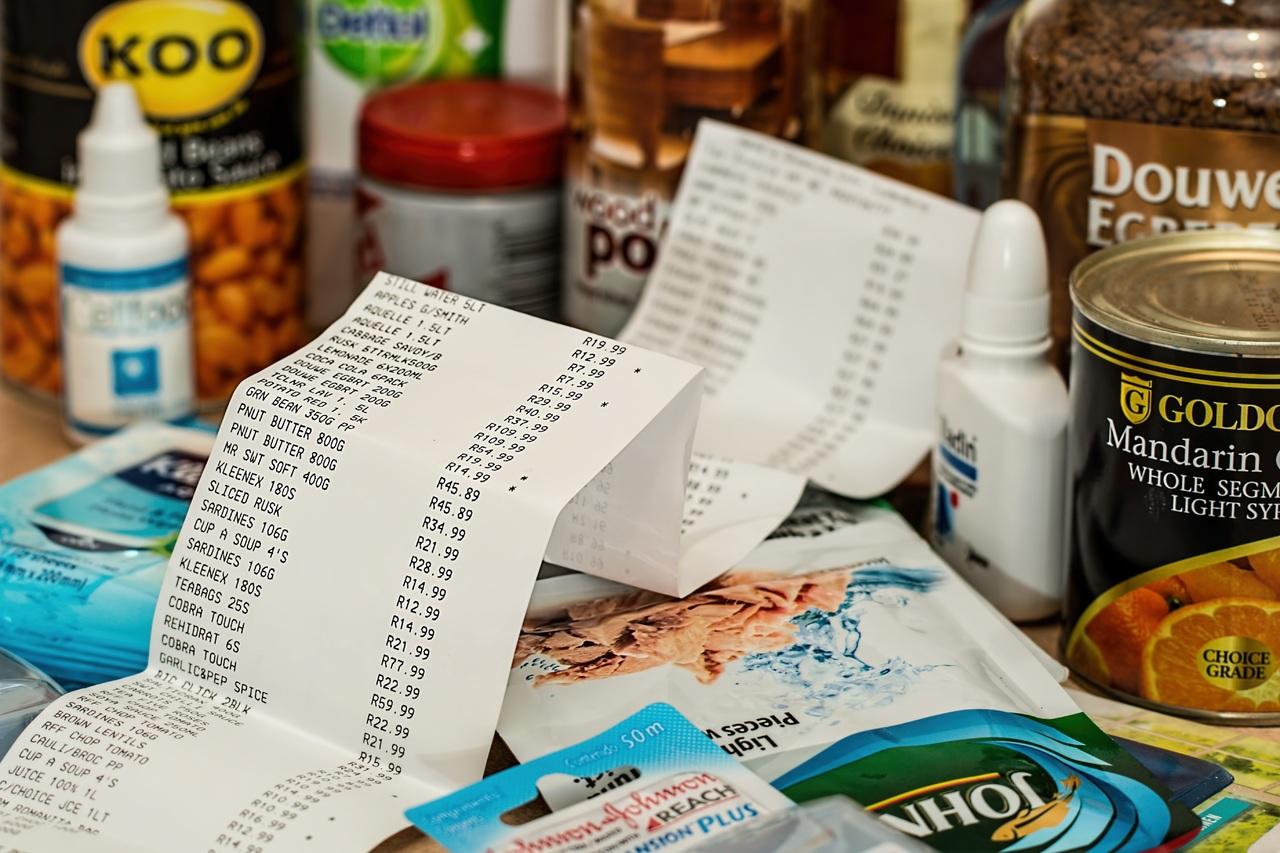 Réduire le prix de ses courses