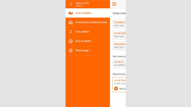 espace client ING DIRECT