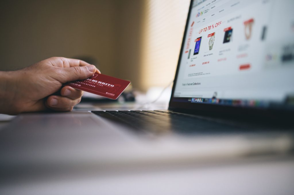 Banque en ligne, le choix est vaste