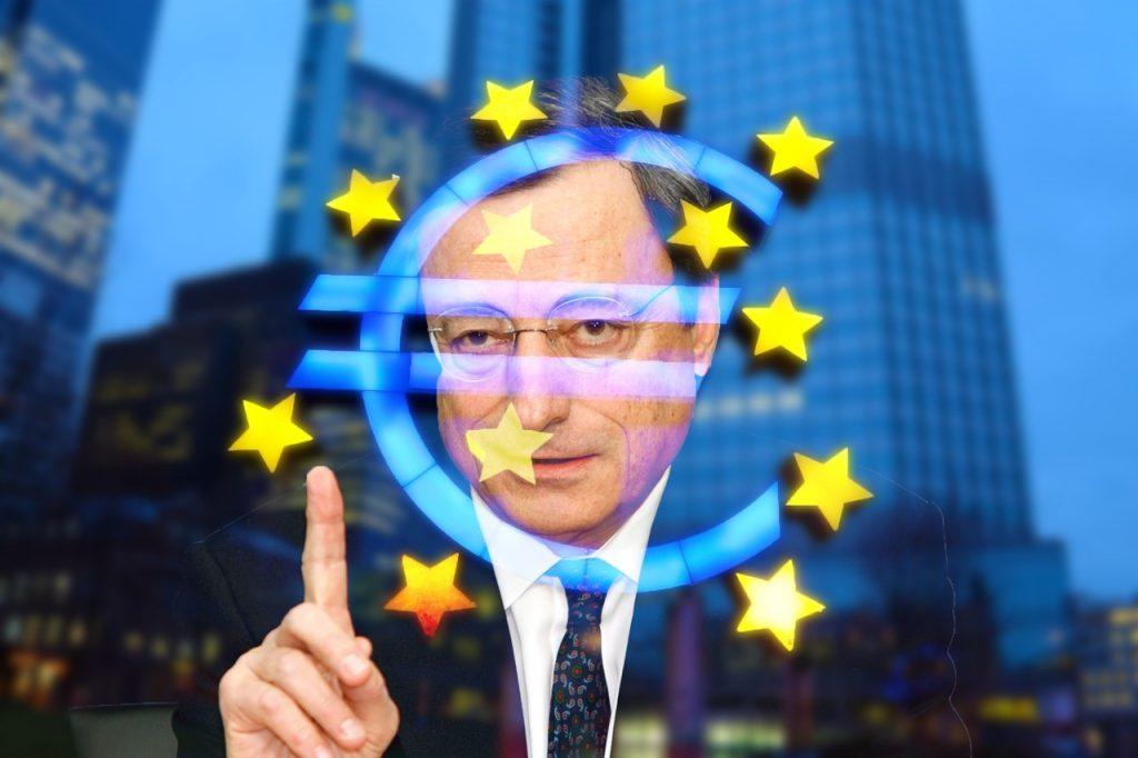 Au-delà de la zone euro