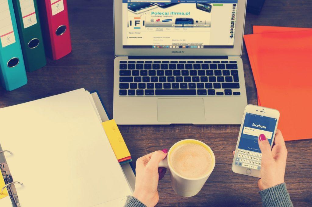 Travailler avec un cabinet comptable en ligne