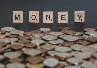 Plein de pièces de monnaie