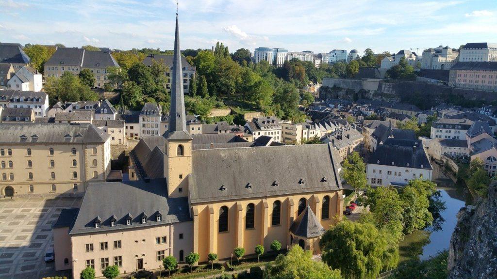 Création de société au Luxembourg
