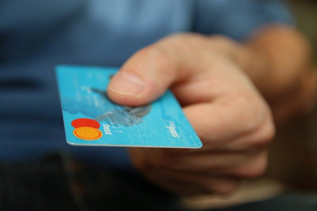 payer en carte bancaire