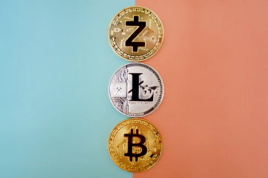 Crypto-monnaies