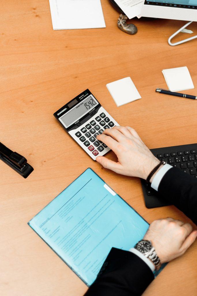 Calcul de rentabilité locative