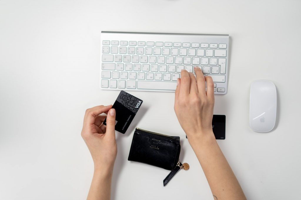 Gérer vos comptes sur le net