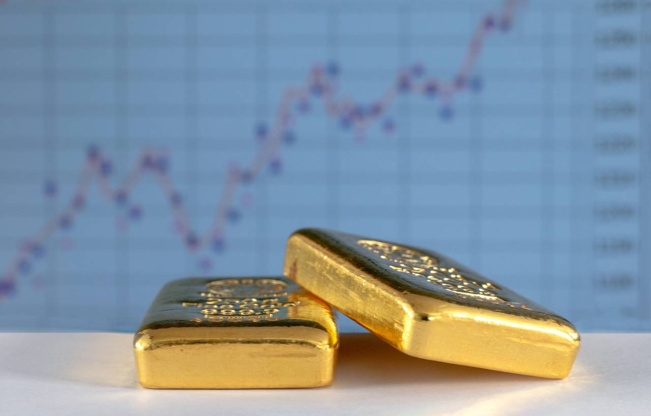 investissement or cours de l'or